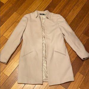Trenchcoat Tan missguided